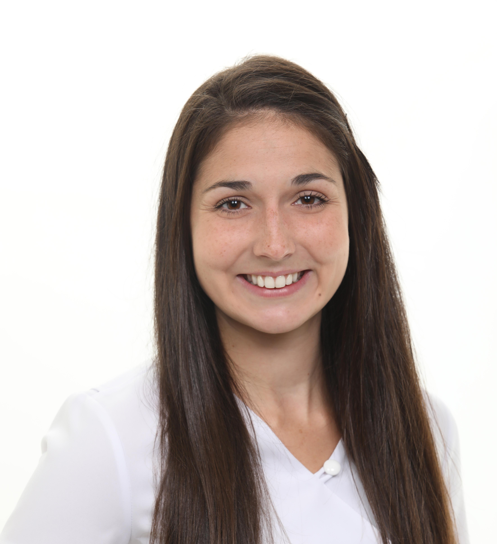 Claudia Gélinas